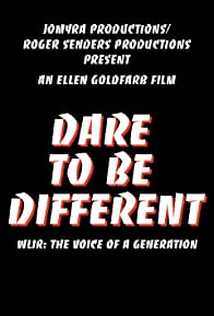 Primary photo for Dare to Be Different