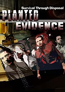 Movie to download for free Planted Evidence [h264]