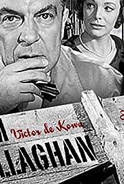 Slim Callaghan greift ein Poster