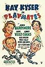 Playmates (1941) Poster