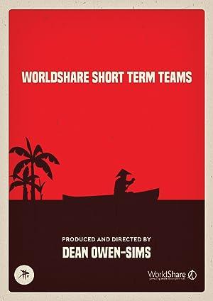 WorldShare Short Term Teams