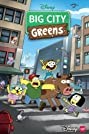 Big City Greens (2018) Poster