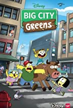 Primary image for Big City Greens