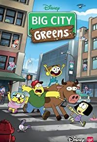Primary photo for Big City Greens