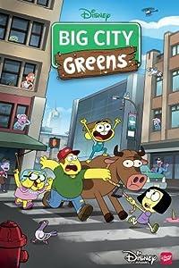 Psp movie downloading Big City Greens [420p]