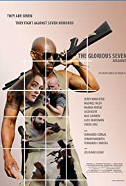 The Glorious Seven Poster