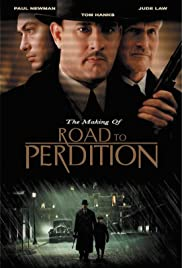 The Making of 'Road to Perdition' Poster