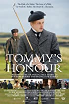 Tommy's Honour (2016) Poster