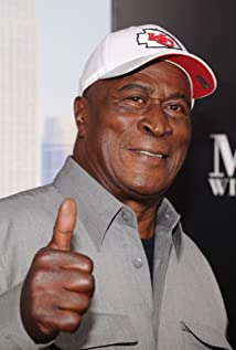 John Amos Picture