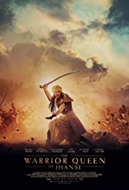 The Warrior Queen of Jhansi (Hindi Dubbed)