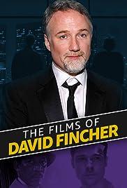 David Fincher Poster