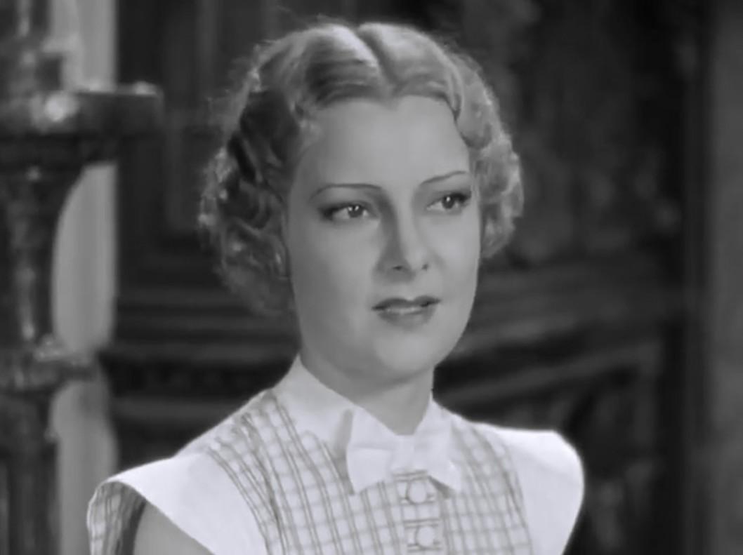 Helen Vinson in The Little Giant (1933)
