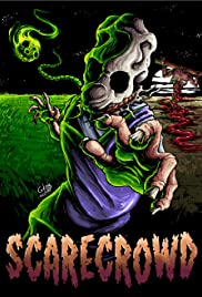 Scarecrowd Poster