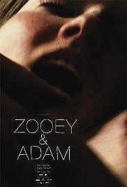 Zooey & Adam Poster