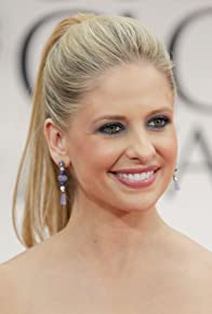 Primary photo for Sarah Michelle Gellar