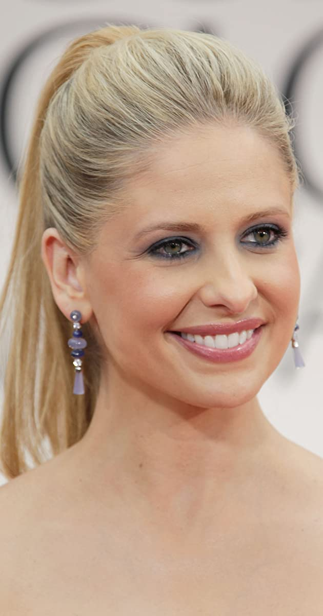 Sarah Michelle Gellar Biography Imdb