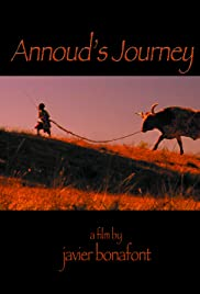 Annoud's Journey Poster