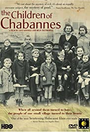 The Children of Chabannes Poster