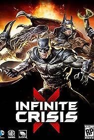 Infinite Crisis (2015)