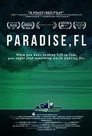 Paradise, FL Poster