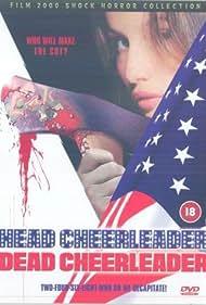 Head Cheerleader Dead Cheerleader (2000)
