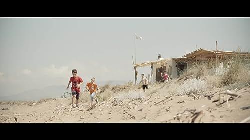 Trailer for the feature film BOUREK