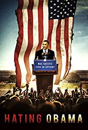 Hating Obama Poster