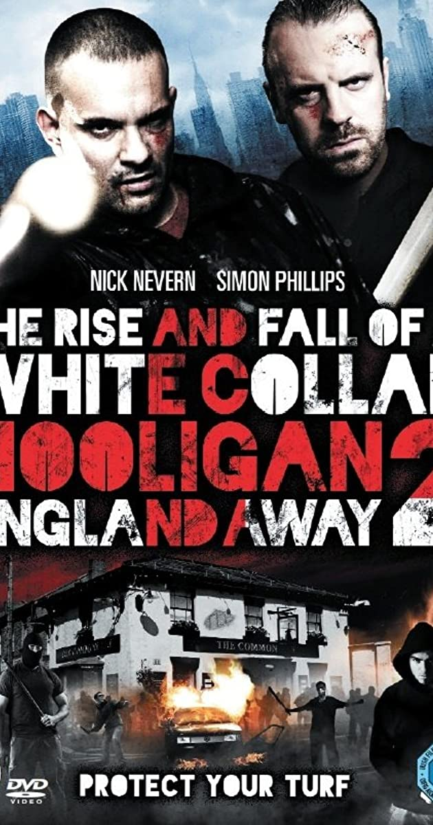 the rise and fall of a white collar hooligan 2 2013 imdb. Black Bedroom Furniture Sets. Home Design Ideas