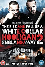 White Collar Hooligan 2: England Away