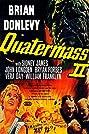 Quatermass 2 (1957) Poster