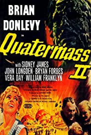 Quatermass II Enemy from Space (1957) 1080p