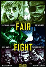 Fair Fight: DC Tribute