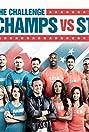 The Challenge: Champs vs. Stars (2017) Poster