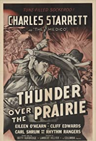 Primary photo for Thunder Over the Prairie