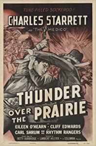 Thunder Over the Prairie