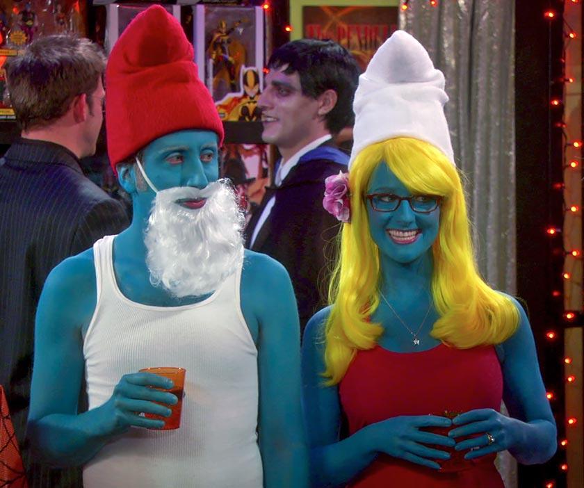 sc 1 st  IMDb & Most fun TV character Halloween costume(s)?