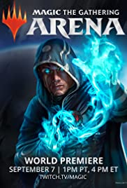 Magic: The Gathering Arena Poster