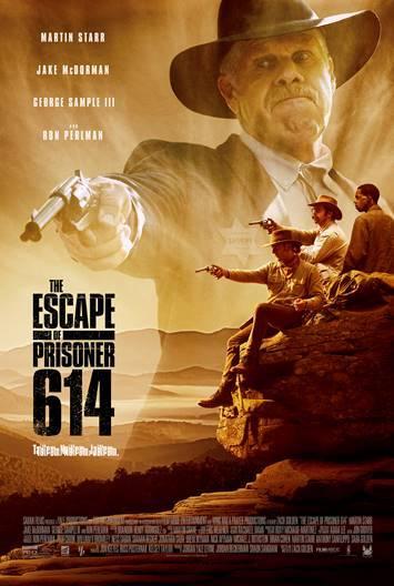 فيلم The Escape of Prisoner 614 مترجم