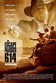 The Escape of Prisoner 614 (2018) 720p