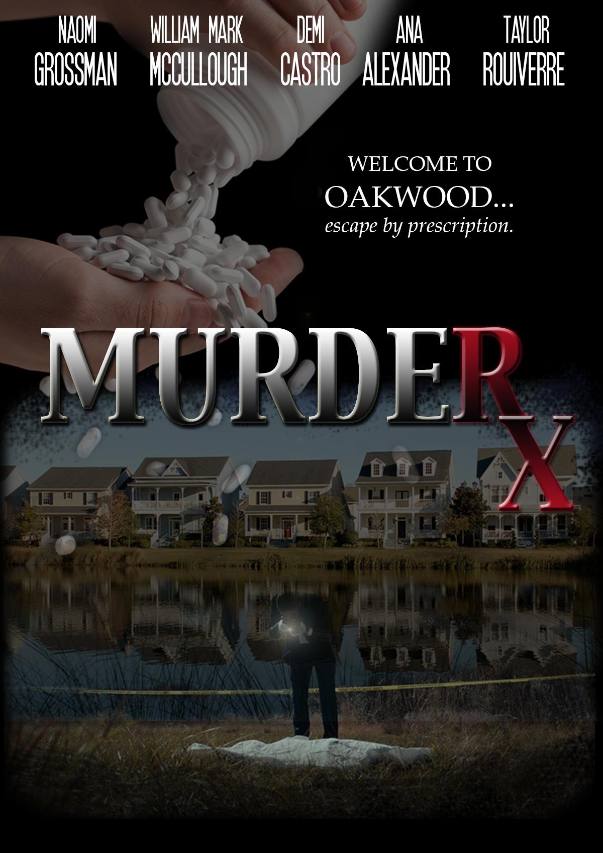 Murder RX (2020)
