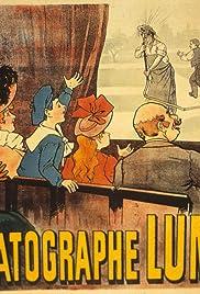 Arroseur et arrosé Poster
