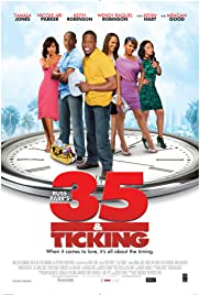 35 and Ticking (2011) 720p