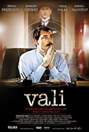 Vali - The Governor Poster