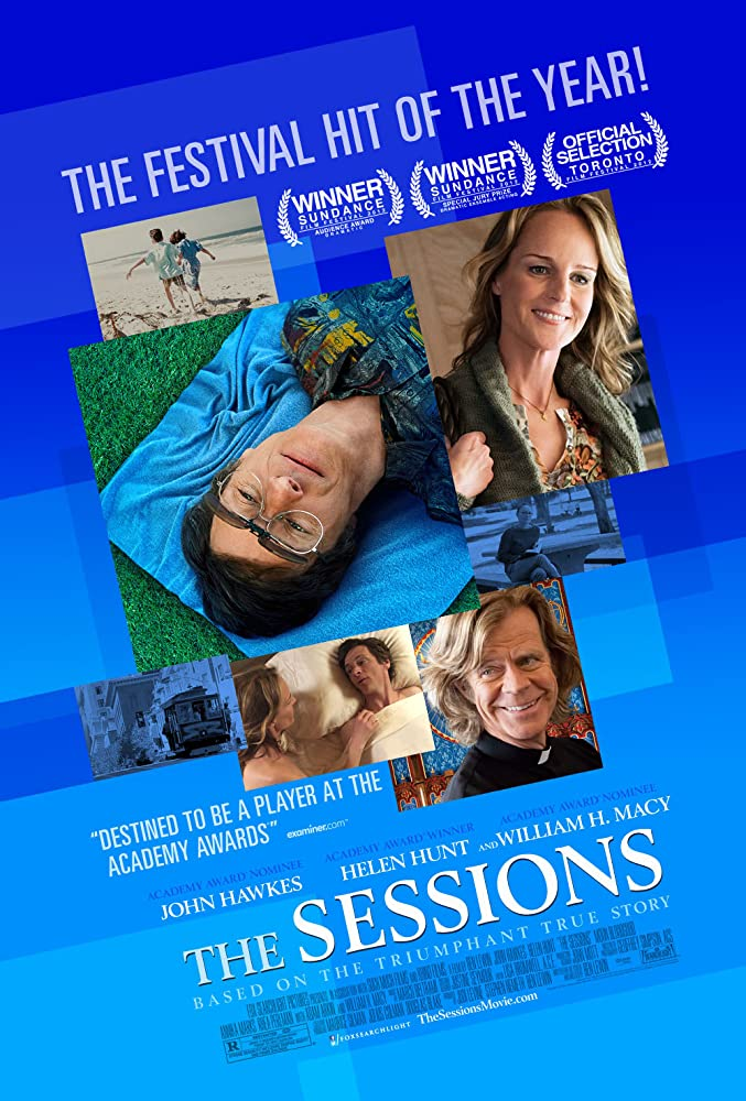 18+ The Sessions 2012 English Hot Movie 480p BluRay 300MB x264 AAC