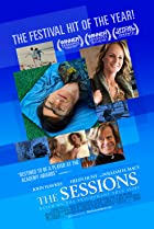 The Sessions (2012) Poster