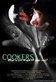 Watch full movies mobile free Cookers USA [QHD]