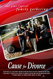 Cause for Divorce Poster