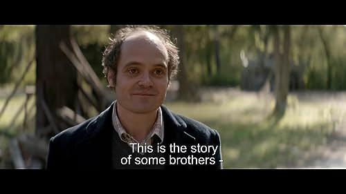 Men & Chicken - Theatrical Trailer