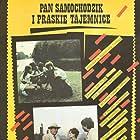 Pan Samochodzik i praskie tajemnice (1989)