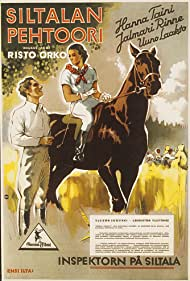 Siltalan pehtoori (1934)